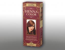 Venita Ziołowe Balsamy Henna Color 117 Mahoń 75ml