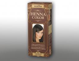 Venita Ziołowe Balsamy Henna Color 113 jasny brąz 75ml