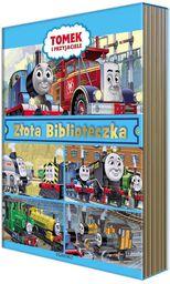Złota biblioteczka. Tomek i Przyjaciele - 228140
