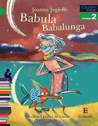 Czytam sobie - Babula Babalunga - 173422