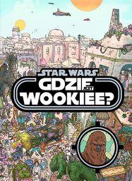 Star Wars. Gdzie jest Wookiee? - 180264