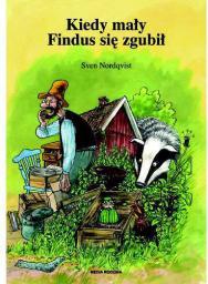 Media Rodzina Kiedy mały Findus się zgubił - Sven Nordqvist (11789)