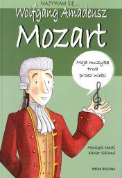 Nazywam się Wolfgang Amadeusz Mozart (141850)