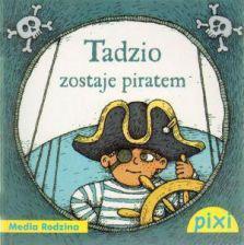 Pixi 2 - Tadzio zostaje piratem (52189)
