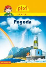 Pixi Ja wiem! - Pogoda (54002)