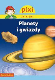 Pixi Ja wiem! - Planety i gwiazdy (54000)
