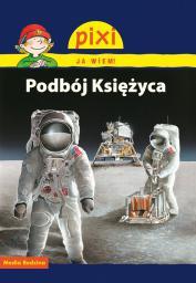 Pixi Ja wiem! - Podbój Księżyca (54001)
