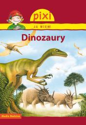 Pixi Ja wiem! - Dinozaury (53993)