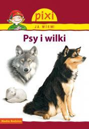 Pixi Ja wiem! - Psy i wilki (54005)