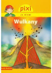 Pixi Ja wiem! - Wulkany (54018)
