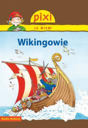 Pixi Ja wiem! - Wikingowie (54017)
