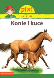 Pixi Ja wiem! - Konie i kuce (83896)