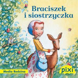 Pixi 3 - Braciszek i siostrzyczka (66202)