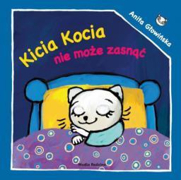 Media Rodzina Kicia Kocia Nie może zasnąć (116810)