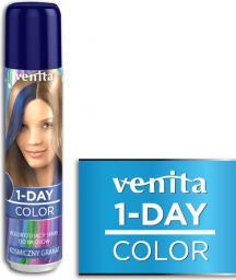 Venita 1-Day color spray 5 kosmiczny granat