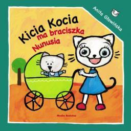 Kicia Kocia ma braciszka Nunusia (196795)