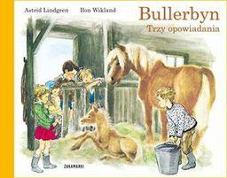 Bullerbyn Trzy opowiadania (130133)