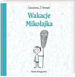 Mikołajek - Wakacje Mikołajka - 132933