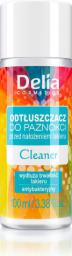 Delia Nail Cleaner Odtłuszczacz do paznokci 100ml 5sztuk +1 gratis