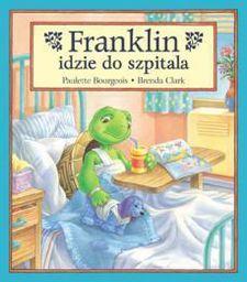 Franklin idzie do szpitala - 10329