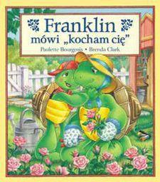 Franklin mówi 'kocham cię' - 10331