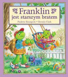 Franklin jest starszym bratem - 10330