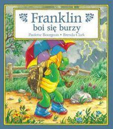 Franklin boi sie burzy - 10325