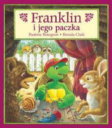 Franklin i jego paczka - 10327