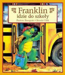 Franklin idzie do szkoły - 10328