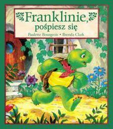 Franklinie pośpiesz się - 10332
