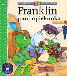 Franklin i pani opiekunka - 10320