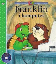 Franklin i komputer - 10319
