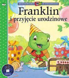 Franklin i przyjęcie urodzinowe - 10318
