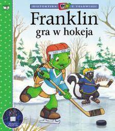 Franklin gra w hokeja - 10317