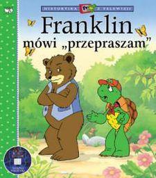 Franklin mówi przepraszam - 10312