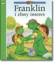 Franklin i złoty interes - 10314