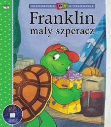 Franklin mały szperacz - 10313