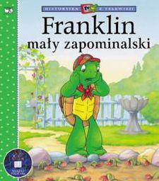 Franklin mały zapominalski - 10310