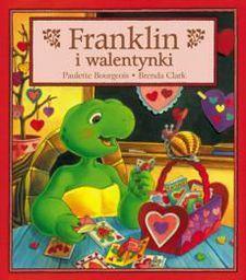 Franklin i walentynki - 10305
