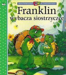 Franklin wybacza siostrzyczce - 10303