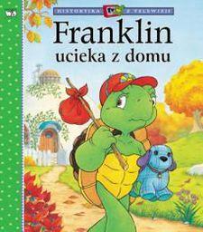 Franklin ucieka z domu - 10298