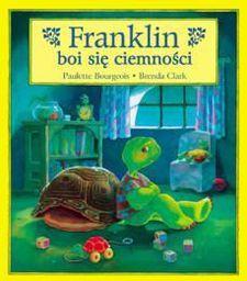 Franklin boi się ciemności - 10300