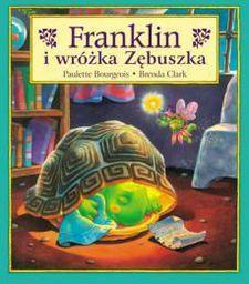 Franklin i wróżka zębuszka - 11667