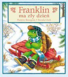Franklin ma zły dzień - 11669