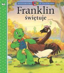 Franklin świętuje - 10335