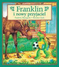 Franklin i nowy przyjaciel - 10333