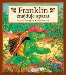 Franklin znajduje aparat - 10334