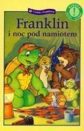 Franklin i noc pod namiotem. Czytamy... - 11502