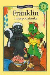 Franklin i niespodzianka. Czytamy... - 11501