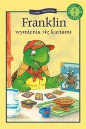 Franklin wymienia sie kartami. Czytamy... - 11500